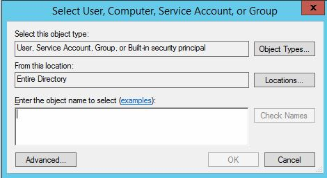 Wait on the Database Engine recovery handle failed  Check